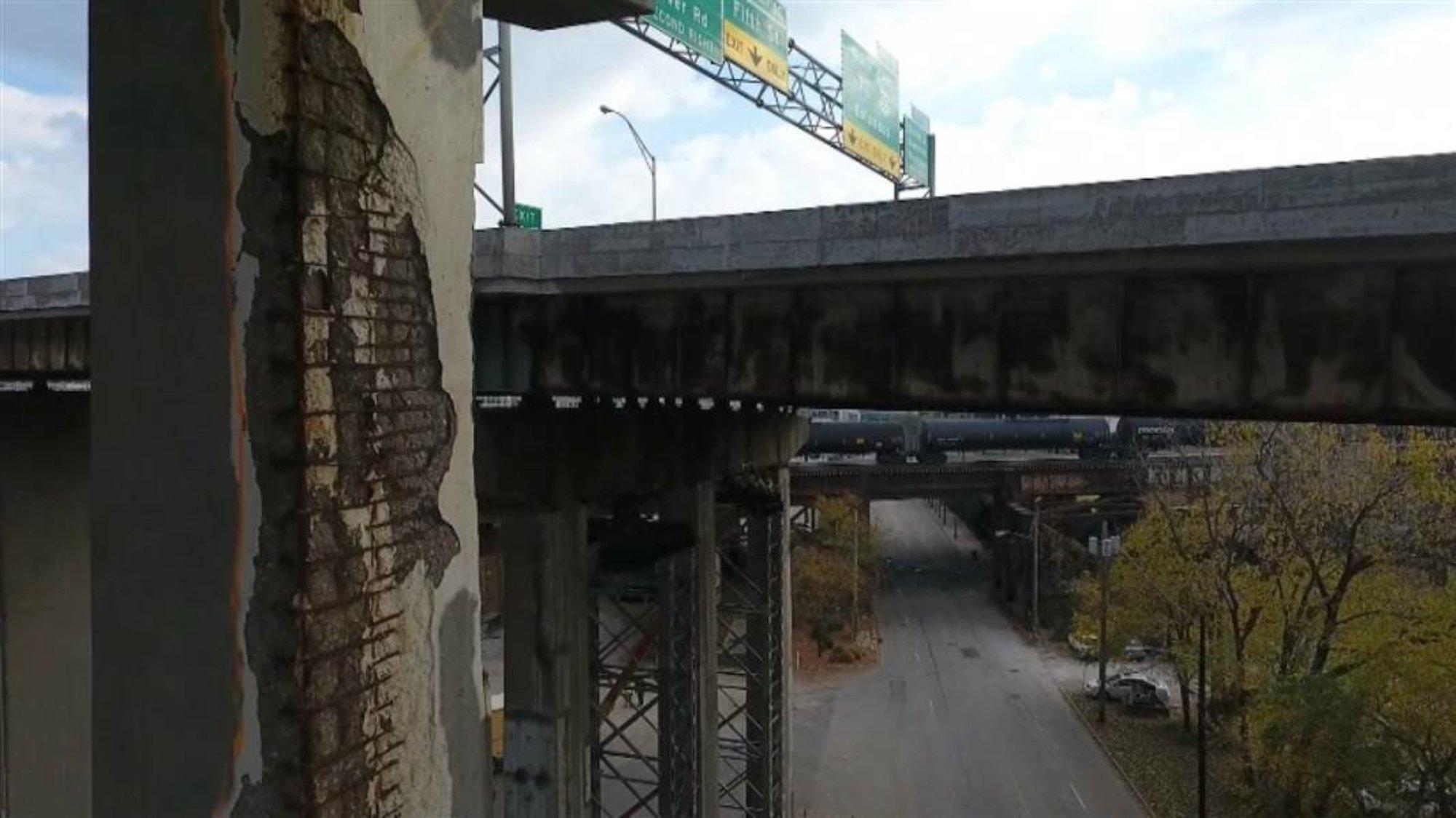 US Infrastructure in Disrepair